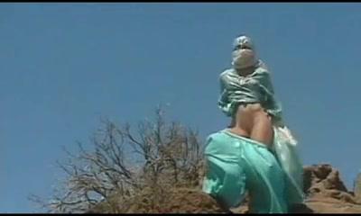 DP in the desert for Princess of Persia