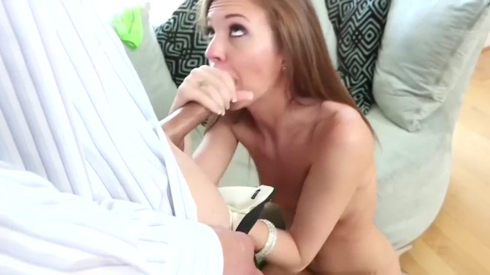 Daddy Fucks The Babysitter...
