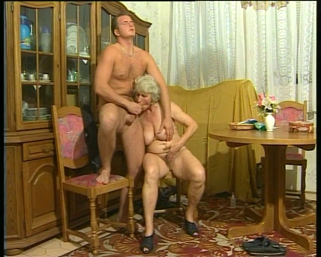 молоді старими порно фото