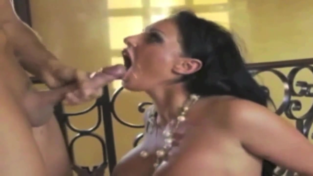 kerry louise swallowing compilation