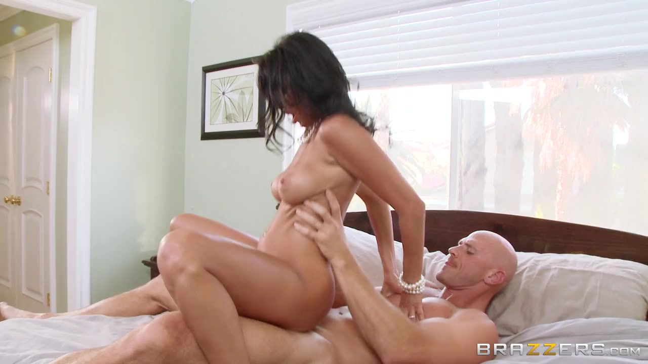 Real Wife Stories: The Beginning of the End. Breanne Benson, Johnny Sins