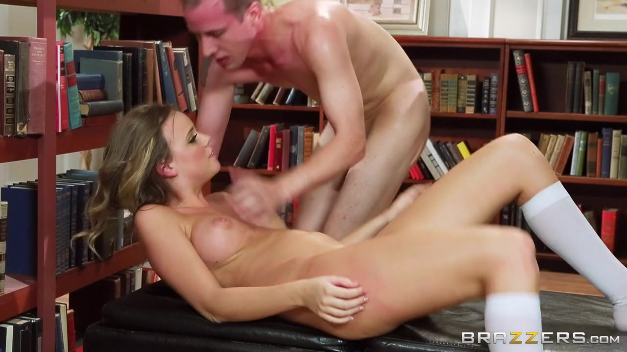 Big Tits at School: Breaking a Promise to Pops. Alexis Adams, Jessy Jones