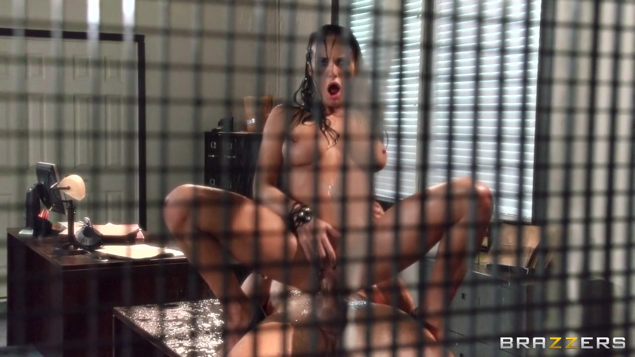 Big Tits at Work: Your Lust is a Heat Wave. Alektra Blue, Mick Blue